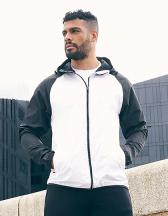 Unisex Cool Contrast Windshield Jacket